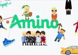 Amino - a grande ameaça dos criadores de conteúdo - amino capa 9