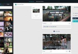 Convertendo artigos em vídeos - invideo editor 10